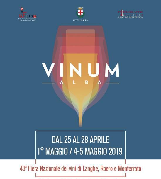 évènement Vinum-2019 affiche
